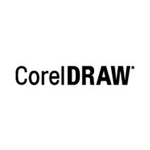 Software per il taglio laser, Corel Draw.