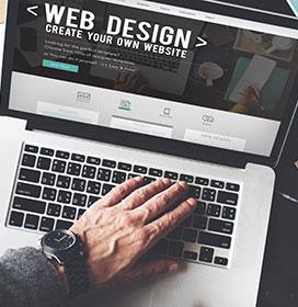 CopyArt, creazione siti web, E-commerce, gestione social media a Pordenone.