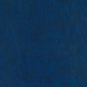 Rilegatura tesi di laurea in similpelle. Colore Blu.