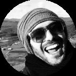 Daniele Capoferri, Grafico e Web Designer a Pordenone.